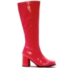 Gogo Red Adult Boots